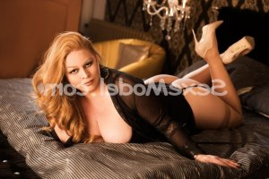 Irena massage escort