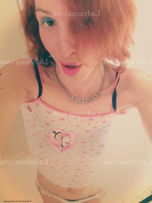 Priscilia massage sexe escorte girl